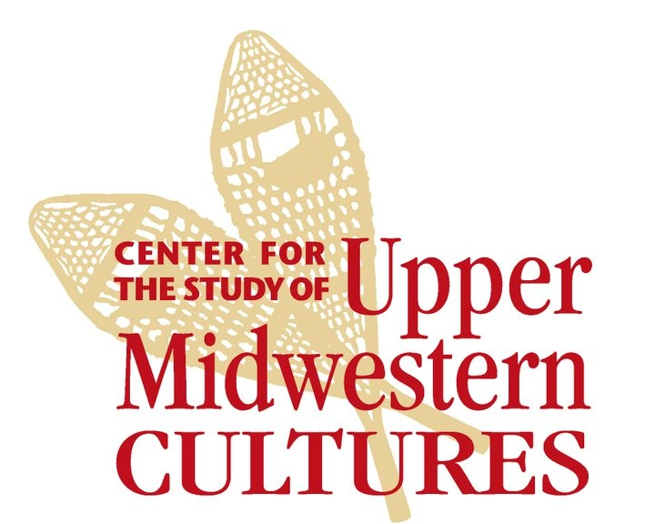 Center for the Study of Upper Midwest Cultures logo