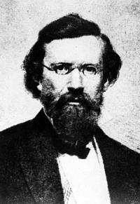 Portrait of Joseph Webster