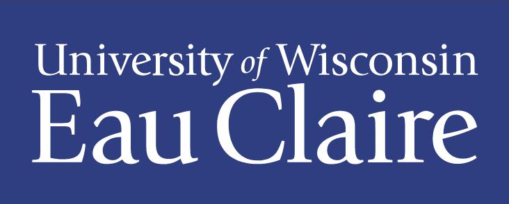 UW Eau Claire Logo