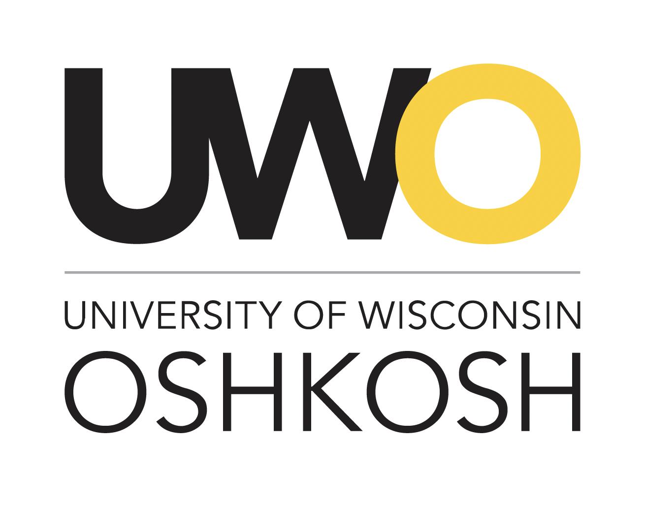 UW Oshkosh Wordmark